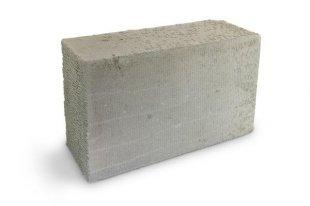 Строительные материалы из бетона и их свойства
