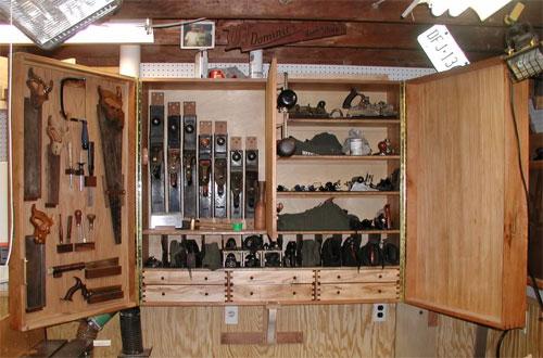 Как построить шкаф своими руками фото
