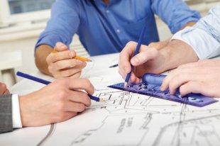 Этапы разработки проектной документации при проведении строительных работ