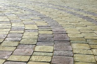 Преимущества использования вибролитой тротуарной плитки в качестве дорожног ...