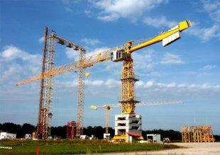 Разработка и изготовление башенных кранов