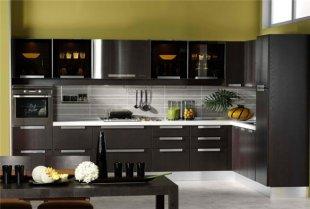 Каким должно быть оформление современной кухни?