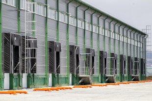 Недалеко от Владивостока построят большой складской комплекс