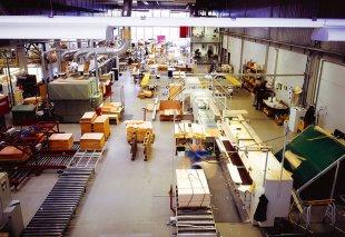Курганский предприниматель откроет мебельное производство в Крыму