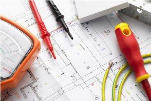 Электрическая сеть – важный этап создания проекта любого дома