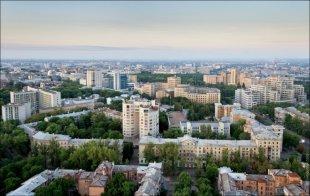 Какой спрос был на рынке Харькова летом?