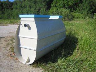 Как организовать очистку сточных вод для коттеджа?