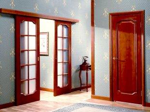 Какие двери лучше приобрести в свой дом