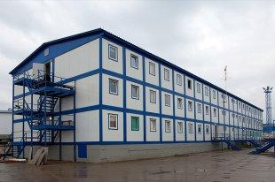 Можно ли создавать многоэтажные модульные здания?