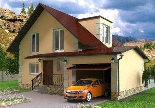 Можно ли покупать типовой проект для строительства дома