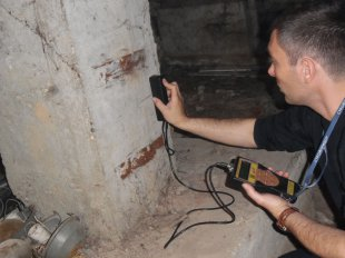 Этапы проведения технического обследования зданий