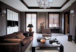 Как выбрать компанию для создания элитного дизайна квартиры