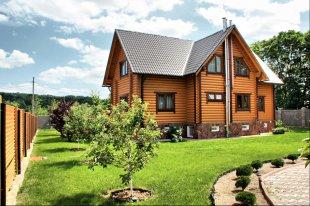 Компания «Флагман» - строительство домов в Московской области