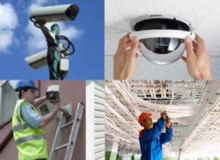 Современные готовые системы видеонаблюдения