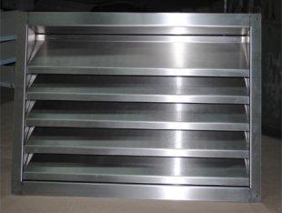 Стальные вентиляционные решетки: особенности и преимущества использования