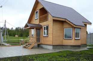 Строительство домов эконом класса
