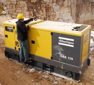 Параметры выбора и особенности промышленных дизельных генераторов