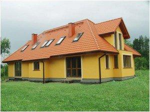 Что такое энергоэффективный деревянный дом?