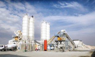 Основные преимущества покупки готового товарного бетона