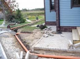 Советы по установке канализации в доме