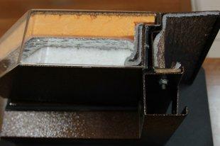 Основные преимущества входных дверей с терморазрывом