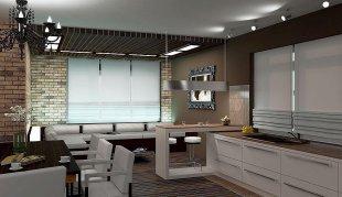 Дизайнерский ремонт квартиры: задачи и преимущества профессионального подхо ...