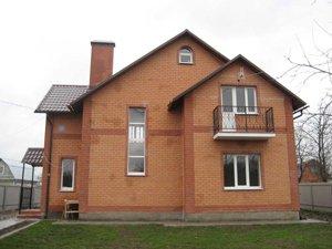 Особенности строительства дома из кирпича