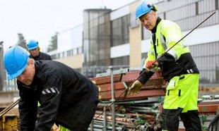Критерии выбора строительной спецодежды